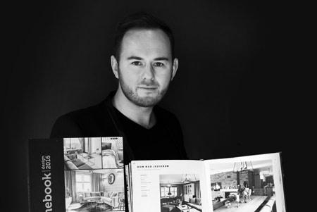 Architekt wnętrz - Krzysztof Plasun