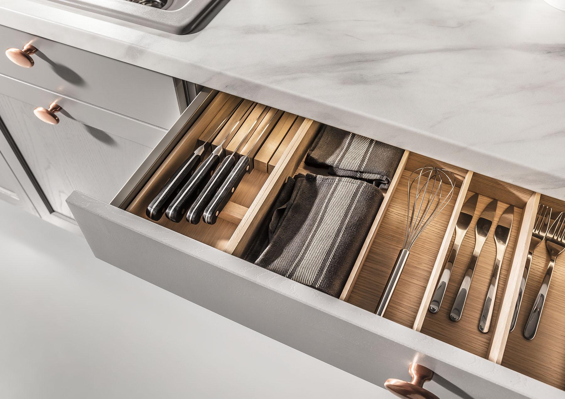 Meble kuchenne Bristol- oferta na kuchnie firmy SAS Wnętrza i Kuchnie