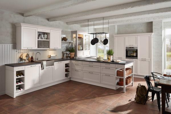 Meble kuchenne - wyspa kuchenna - oferta SAS Wnętrza i Kuchnie - Meble Kuchenne i Projektowanie wnętrz.