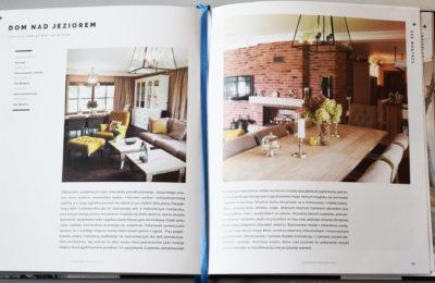Aranżacja wnętrza domu jednorodzinnego - architekt wnętrz Emilia Strzempek Plasun