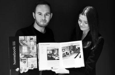 Architekt wnętrz Emilia Strzempek Plasun, architekt wnętrz Krzysztof Plasun - publikacja realizacji w Homebook