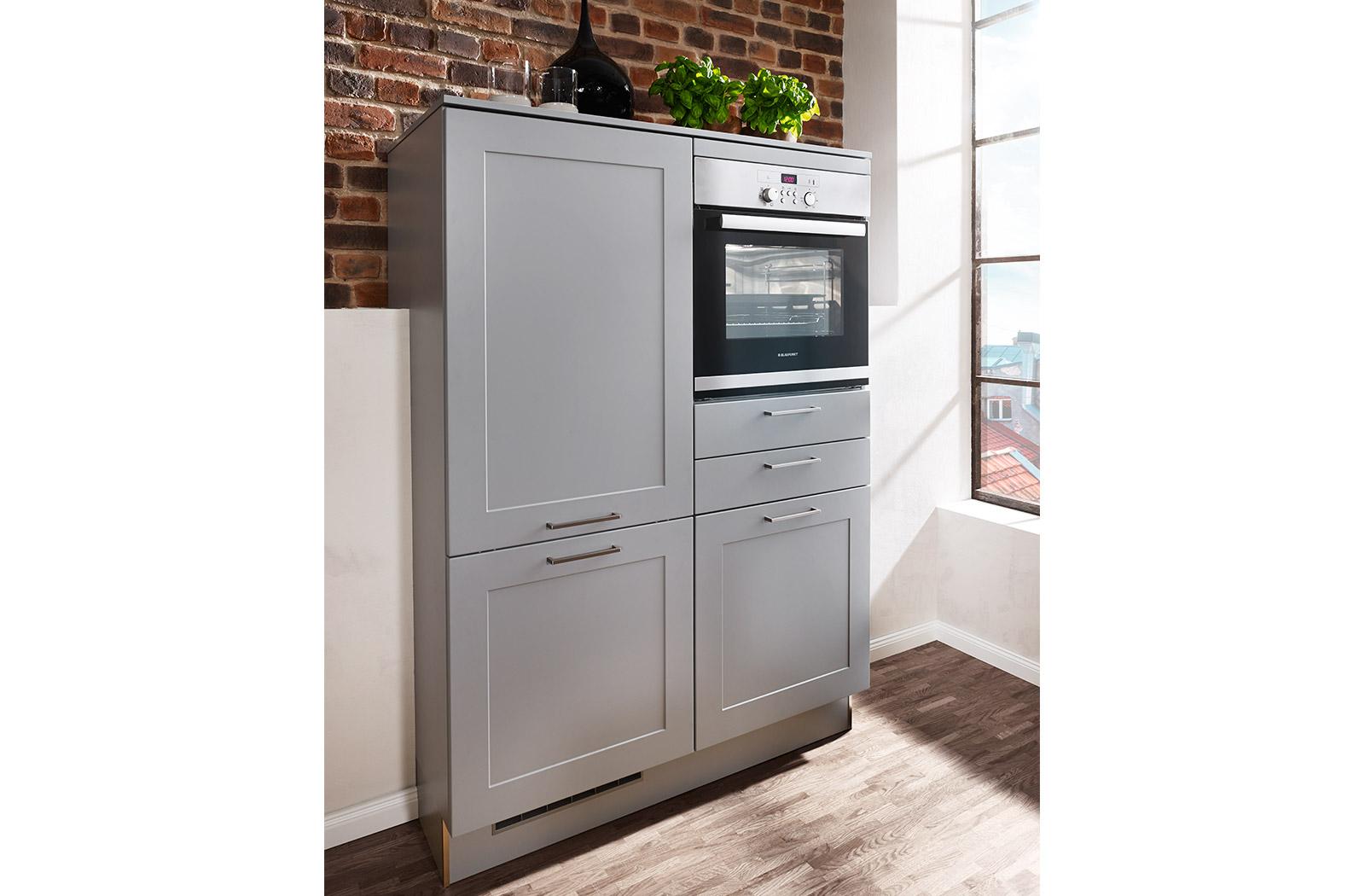 Meble kuchenne Lotus - wielofunkcyjna szafa z wbudowanym piekrnikiem - oferta SAS Wnętrza i Kuchnie - Meble Kuchenne i Projektowanie wnętrz.