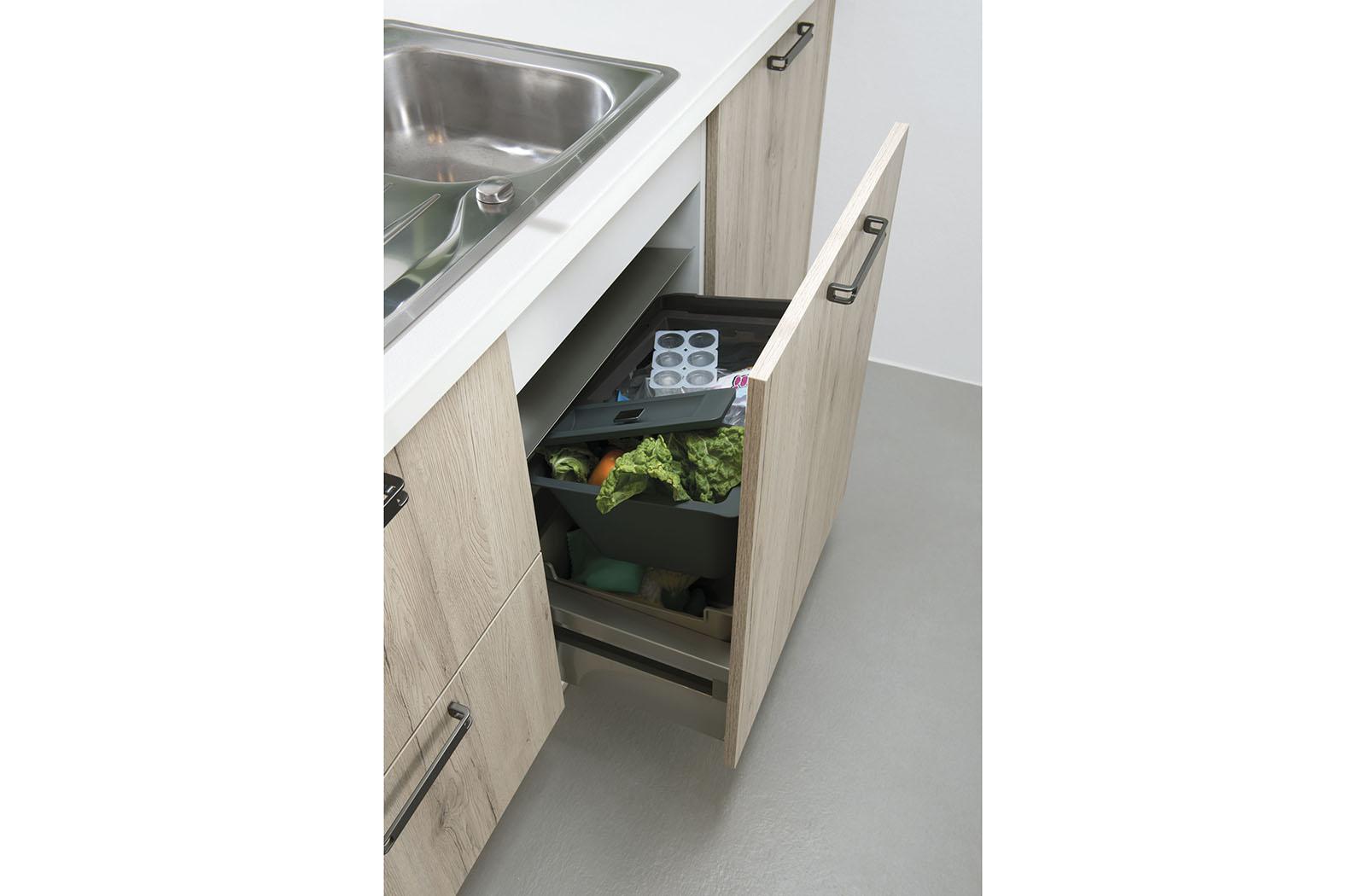 Meble kuchenne Bali - oferta SAS Wnętrza i Kuchnie - Meble Kuchenne i Projektowanie wnętrz.