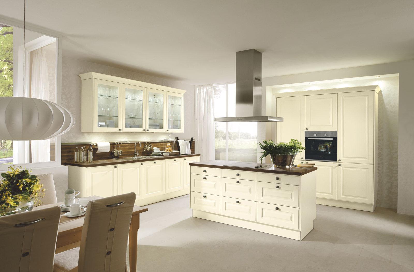 Meble kuchenne Breda - oferta SAS Wnętrza i Kuchnie - Meble Kuchenne i Projektowanie wnętrz.