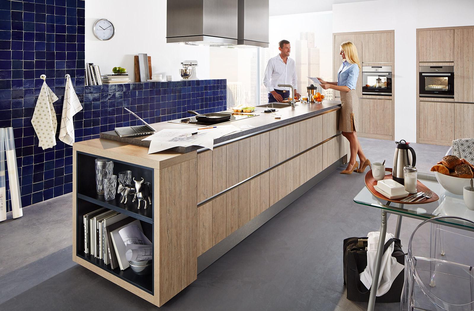 Meble kuchenne Montana - oferta SAS Wnętrza i Kuchnie - Meble Kuchenne i Projektowanie wnętrz.