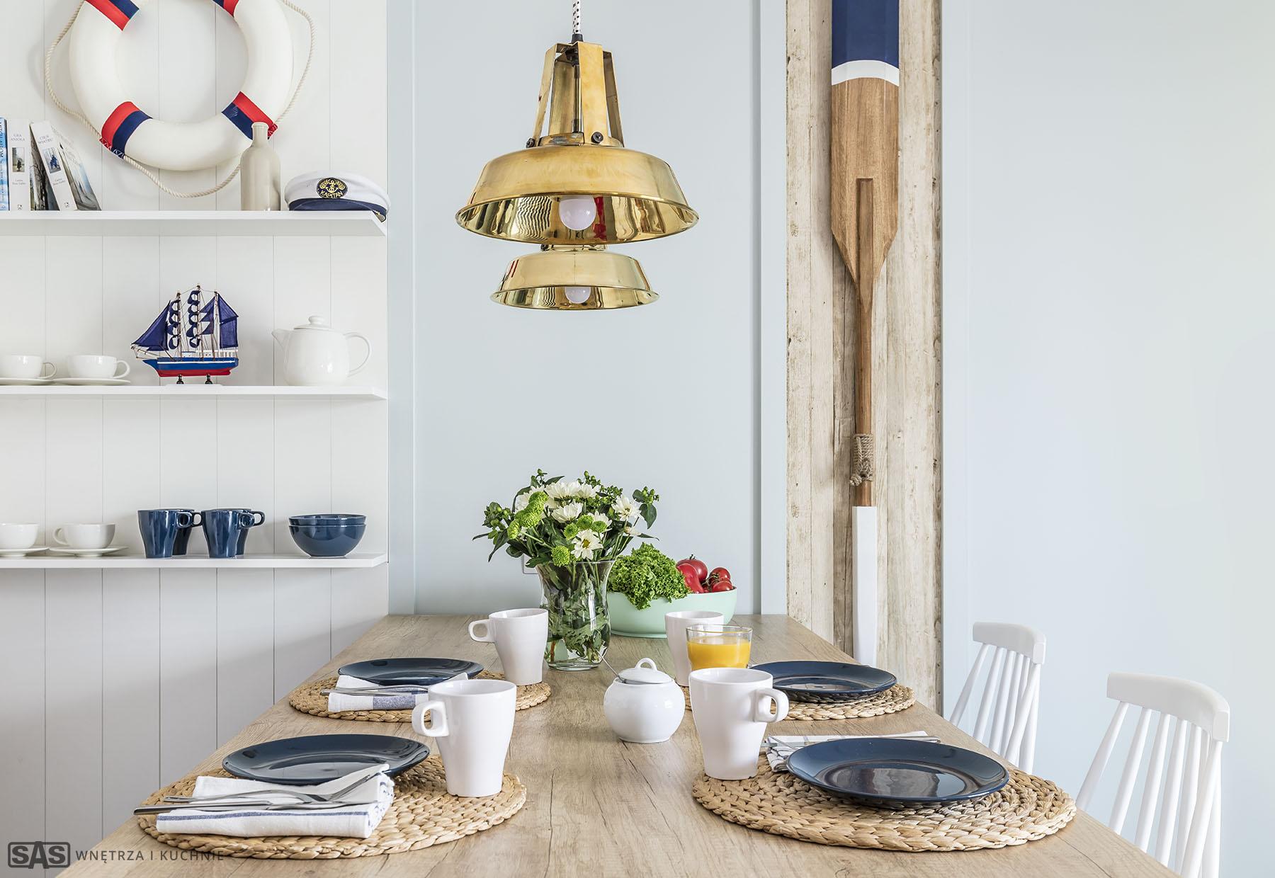 Meble kuchenne wykonanie SAS Wnętrza i Kuchnie, Projekt i aranżacja wnętrza architekt wnętrz Emilia Strzempek Plasun